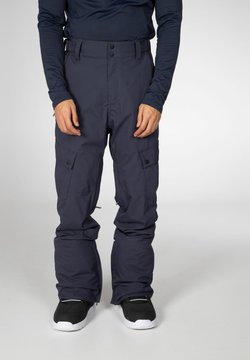 Protest - Schneehose - space blue