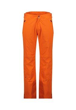 Kjus - SKY - Schneehose - orange