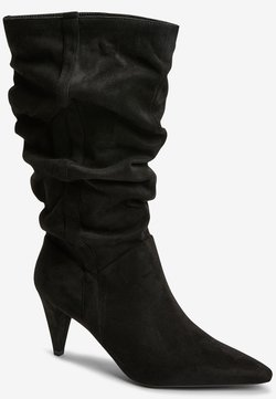Next - VINTAGE - High Heel Stiefel - black