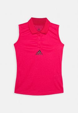 adidas Performance - TANK A.RDY - Sports shirt - pink