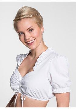 Spieth & Wensky - GALLEN  - Bluse - white