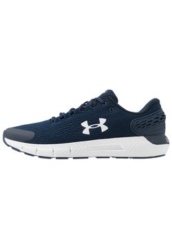Under Armour - CHARGED  - Zapatillas - academy