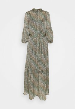 Vero Moda Tall - VMBERTA - Korte jurk - fir green/berta