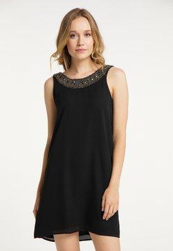 DreiMaster - Etui-jurk - schwarz