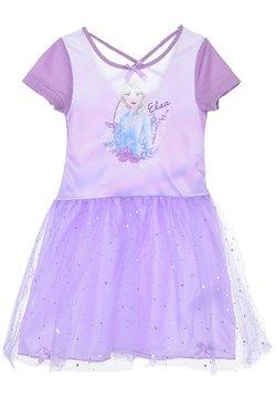 Disney FROZEN - Cocktailkleid/festliches Kleid - lila