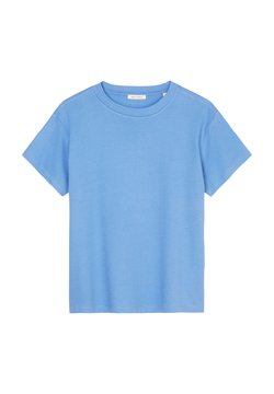 Marc O'Polo - T-Shirt basic - washed cornflower