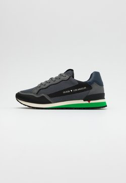 Guess - GENOVA - Sneaker low - light grey