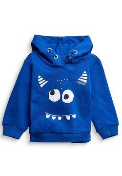 Esprit - Hoodie - bright blue