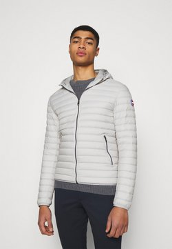 Colmar Originals - MENS JACKETS - Daunenjacke - light grey