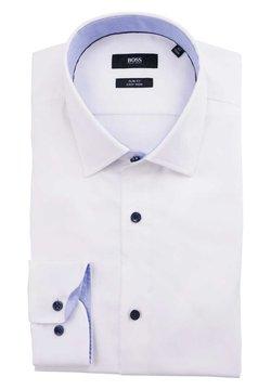 BOSS - Hemd - weiß