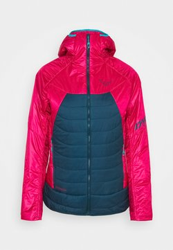 Dynafit - RADICAL HOOD - Outdoorjacke - flamingo