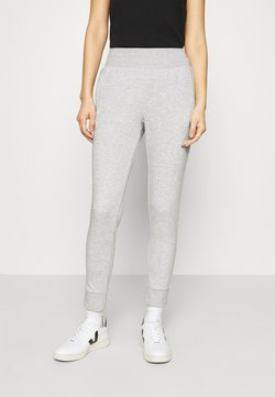 CALANDO - Jogginghose - mottled light grey