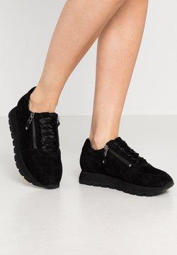 Kennel + Schmenger - RISE  - Sneakers laag - schwarz