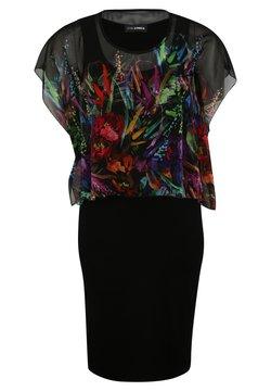 DORIS STREICH - Etuikleid - multicolor