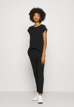 Soyaconcept - MASCHA - Overall / Jumpsuit - black