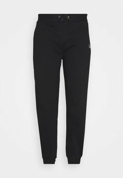 River Island - Jogginghose - black
