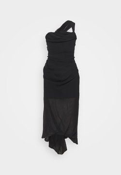 Vivienne Westwood - MAGICAL DRESS - Vestido de tubo - black