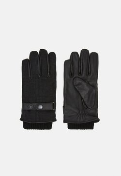 Jack & Jones - JACDAVID GLOVES - Fingervantar - grey