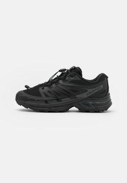 Salomon - XT-WINGS 2 UNISEX - Sneaker low - black/magnet