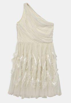Anaya with love - ONE SHOULDER - Cocktailkleid/festliches Kleid - white