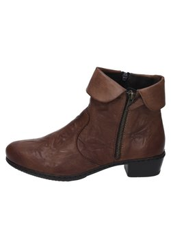 Rieker - Ankle Boot - brown