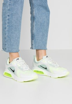 Nike Sportswear - AIR MAX 200 - Sneakers laag - pistachio frost/black/spruce aura/summit white/barely volt