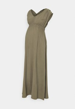9Fashion - DAKA - Vestido largo - khaki