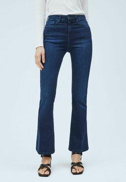 Pepe Jeans - DION - Flared-farkut - denim