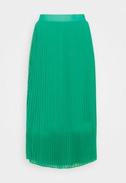 Pepe Jeans - LOIS - Falda plisada - jade