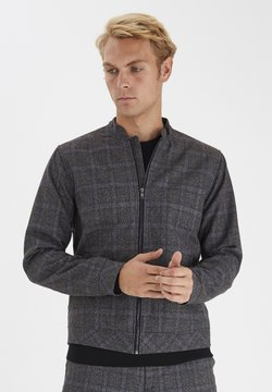 Tailored Originals - Bomberjacks - med grey m