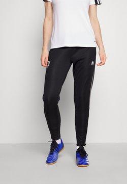 adidas Performance - JUVENTUS TURIN - Squadra - black
