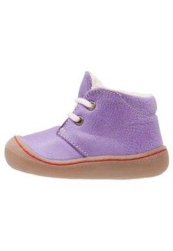 POLOLO - JUAN - Vauvan kengät - lilac