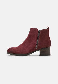 Clarks - MILA SKY - Ankle Boot - merlot