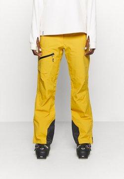 Icepeak - COVE - Pantalon de ski - fudge