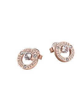 Guess - ALL AROUND YOU - Orecchini - rose goldenfarbe