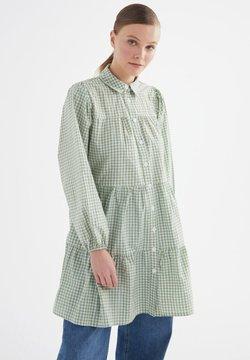 Trendyol - Camicia - green