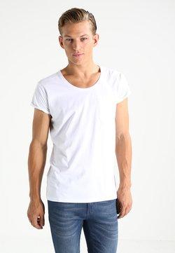 Won Hundred - RAW - T-shirt basique - white