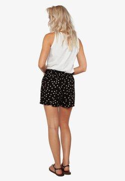 Protest - TROPEZ - Shorts - black