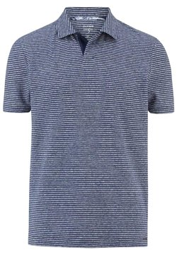 OLYMP - Poloshirt - rauchblau