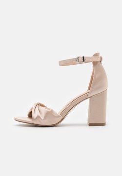 Lulipa London - DEB - Korolliset sandaalit - oyster