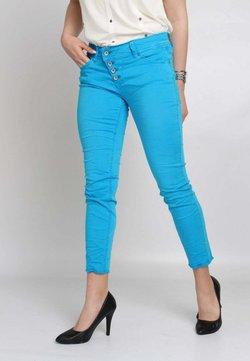 Buena Vista - MALIBU - Jeans Skinny Fit - blue