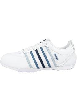 K-SWISS - ARVEE  - Sneaker low - white-blue gradient-ice (02453-936)
