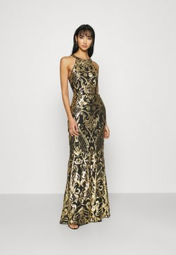 U Collection by Forever Unique - Occasion wear - black/gold