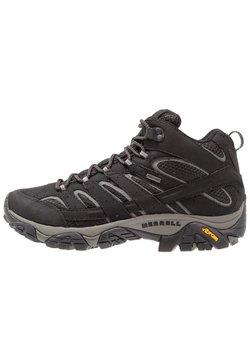 Merrell - MOAB 2 MID GTX - Chaussures de marche - black
