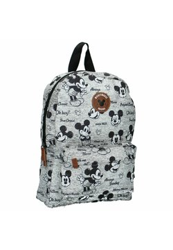 Kidzroom - DISNEY MICKEY MOUSE - Ryggsäck - grey