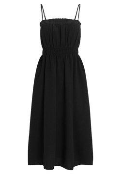 Next - Korte jurk - black