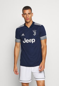 adidas Performance - JUVENTUS AEROREADY SPORTS FOOTBALL - Pelipaita - dark blue