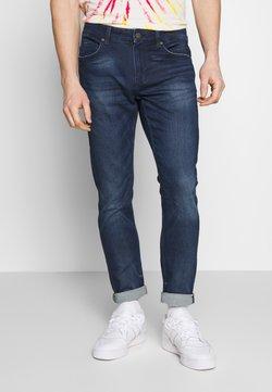 Only & Sons - ONSLOOM ZIP - Slim fit jeans - blue denim