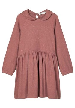 Name it - Freizeitkleid - marron