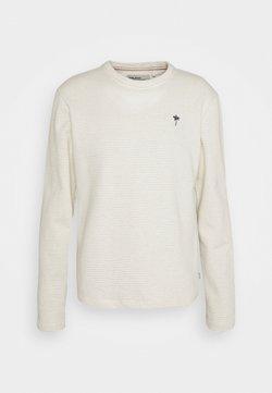 Blend - Sweatshirt - lead gray